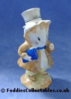 Beswick Beatrix Potter Amiable Guinea Pig Made 1974-83 quality figurine