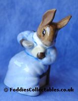 Beswick Beatrix Potter Cottontail quality figurine