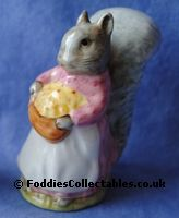 Beswick Beatrix Potter Goody Tiptoes quality figurine