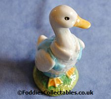 Beswick Beatrix Potter Mr Drake quality figurine