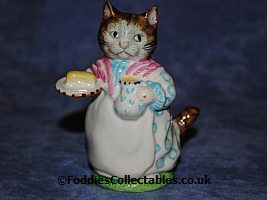 Beswick Beatrix Potter Ribby quality figurine