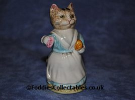 Beswick Beatrix Potter Tabitha Twitchit quality figurine